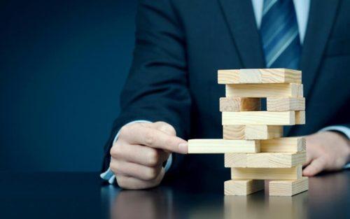 Управление рисками на рынках капитала