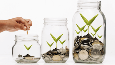 Грамотное инвестирование денег в интернете - 5 правил