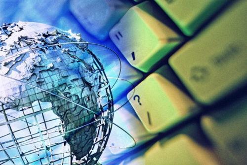 Информационные технологии определение