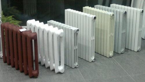 Как выбрать батареи для отопления квартиры и дома