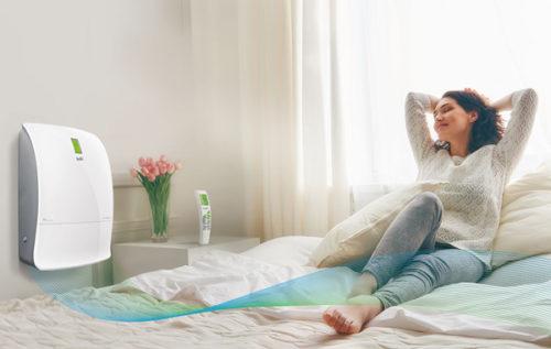 7 способов освежить воздух в квартире