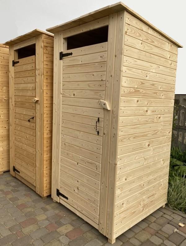 Какой туалет для дачи выбрать?