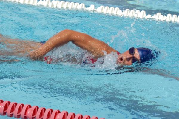 Влияние плавания на организм человека