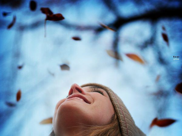 Зачем нам хорошее настроение?
